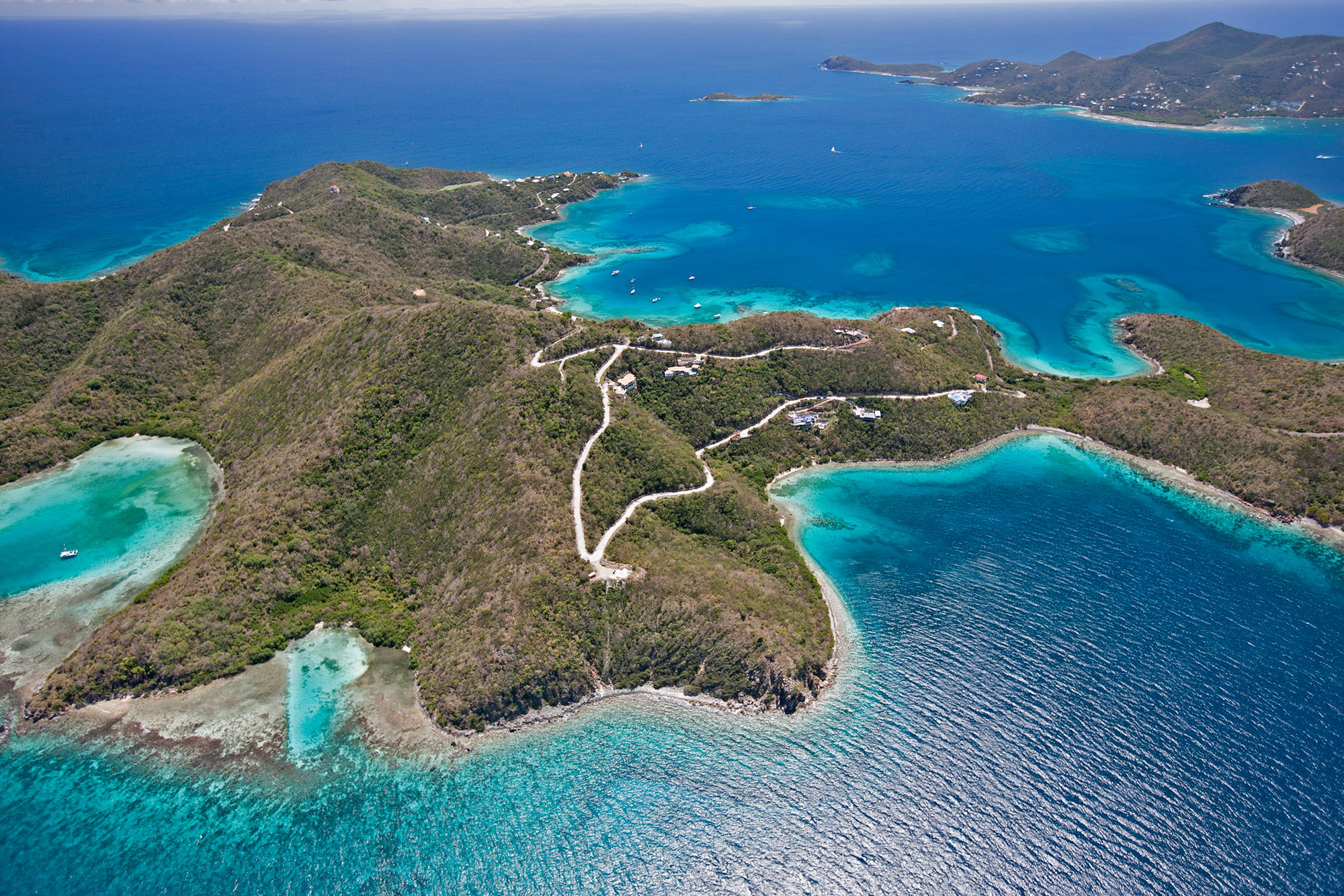 St John, Virgin Islands 00830, ,Land,For Sale,18-355