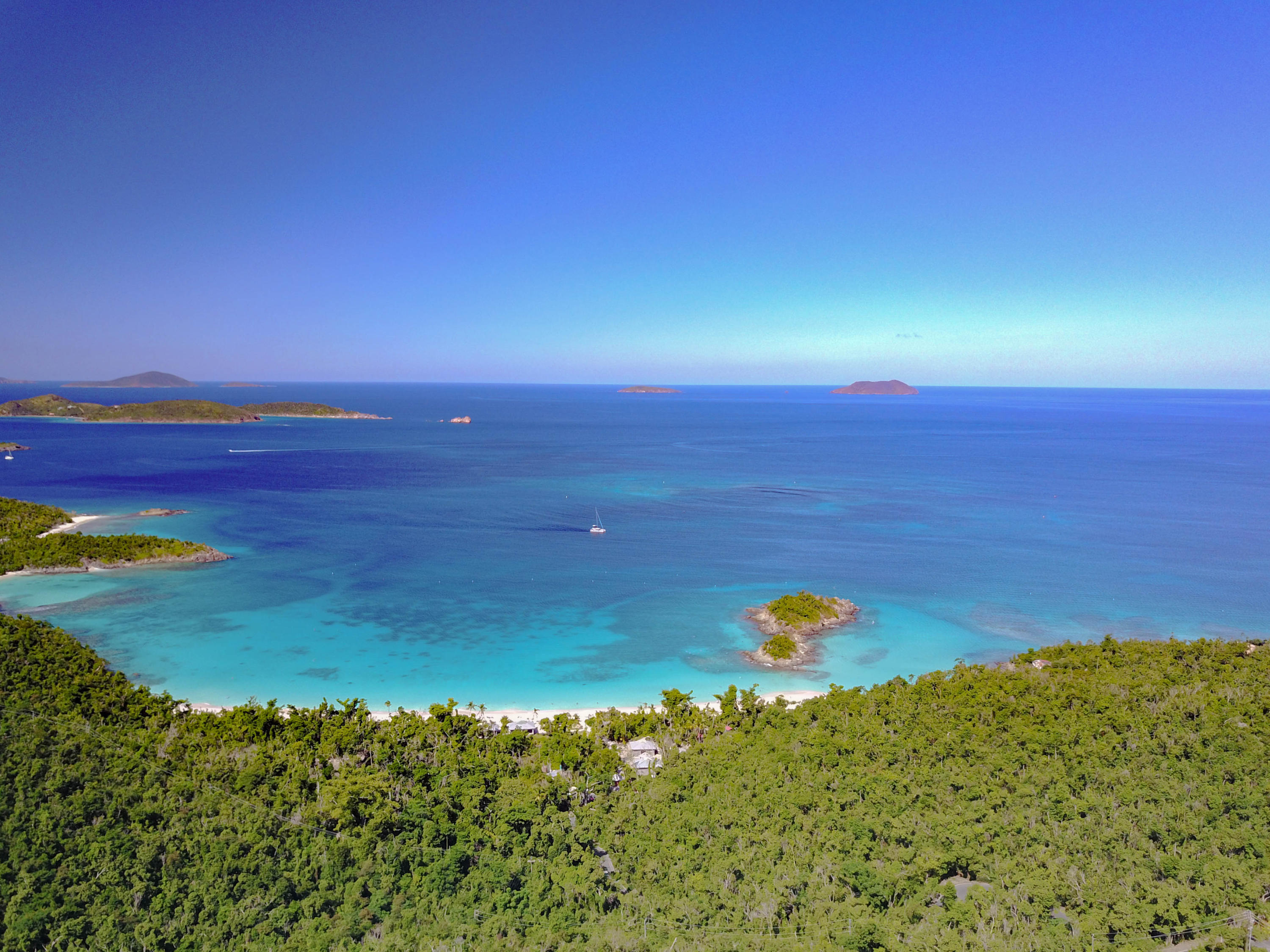 Additional photo for property listing at Peter Bay Peter Bay St John, Virgin Islands 00830 United States Virgin Islands