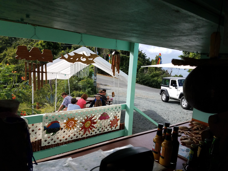 St John, Virgin Islands 00830, ,Commercial,For Sale,18-138
