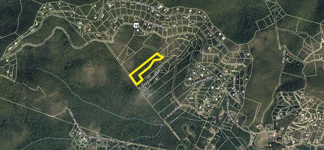 St John, Virgin Islands 00830, ,Land,For Sale,19-2