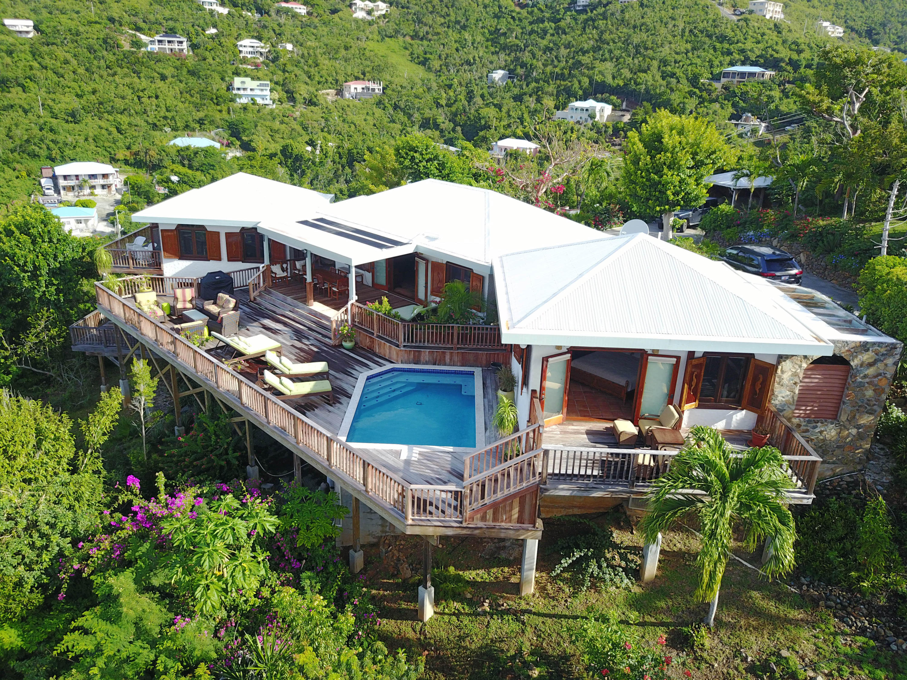 St John, Virgin Islands 00830, 3 Bedrooms Bedrooms, ,3 BathroomsBathrooms,Residential,For Sale,18-343