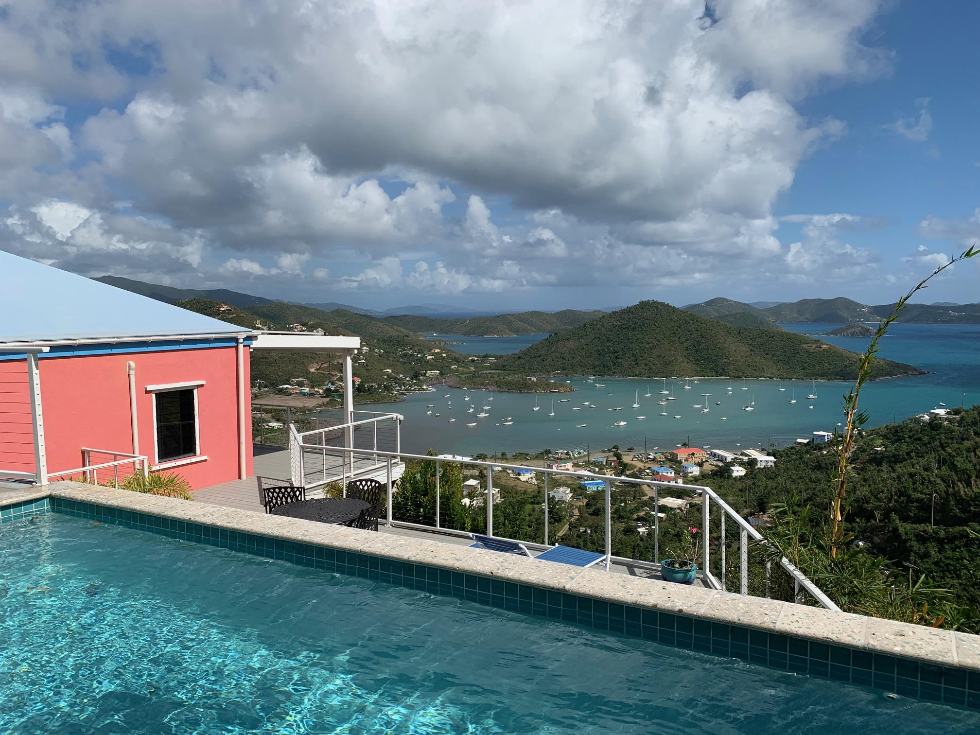Single Family Home for Sale at Carolina Carolina St John, Virgin Islands 00830 United States Virgin Islands