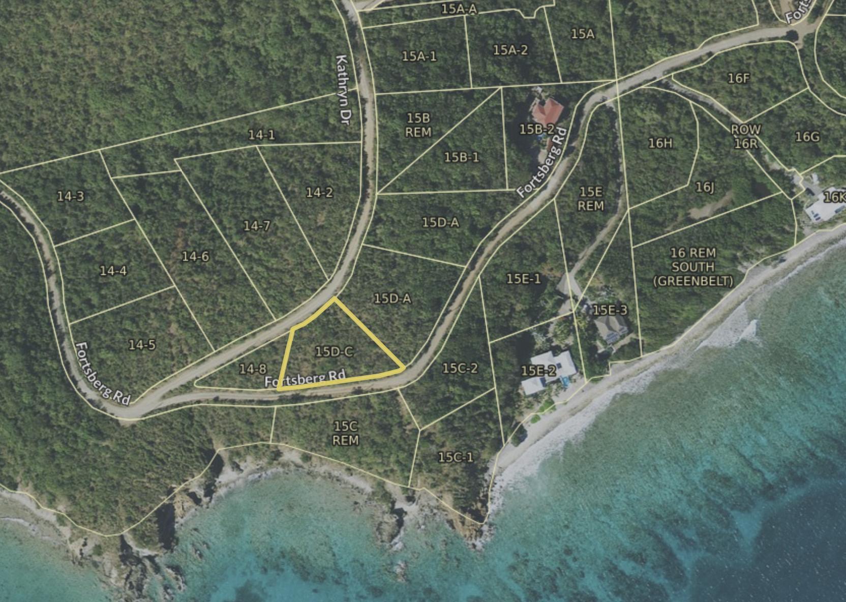 St John, Virgin Islands 00830, ,Land,For Sale,19-17