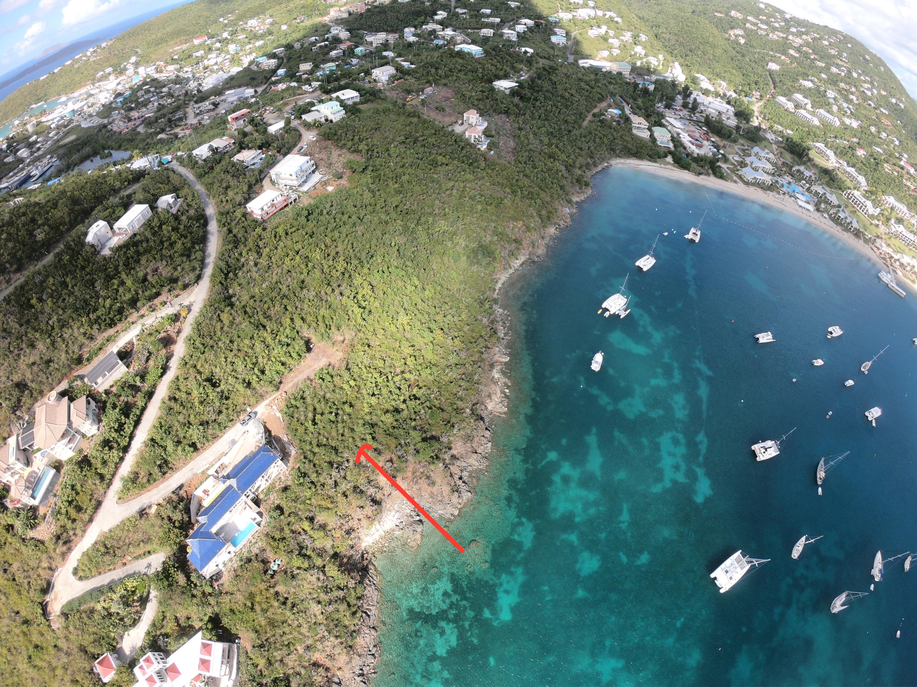 Land for Sale at Contant Contant St John, Virgin Islands 00830 United States Virgin Islands