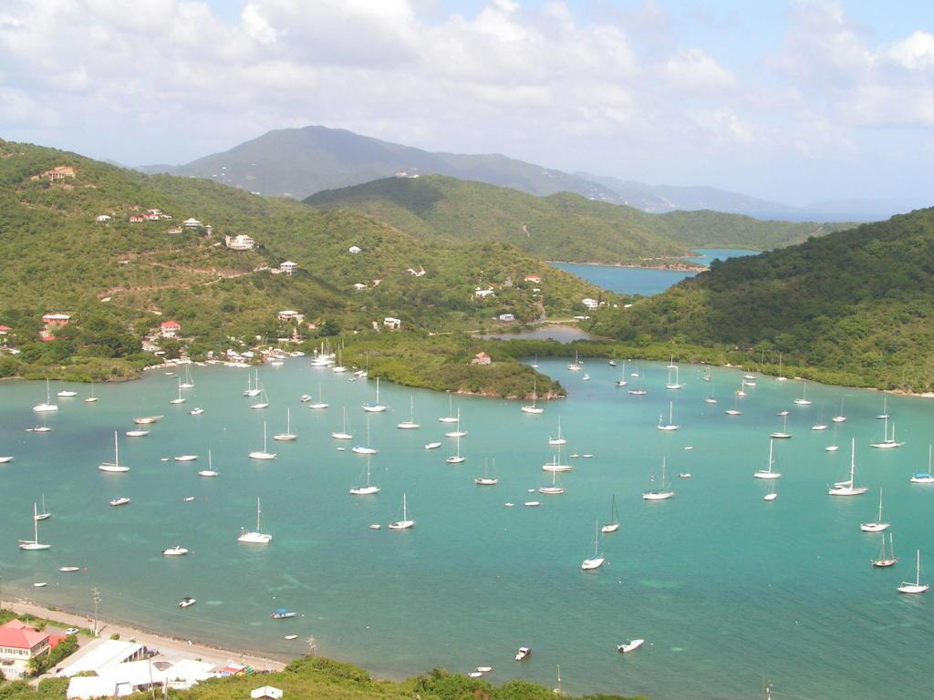 St John, Virgin Islands 00830, ,Land,For Sale,19-22