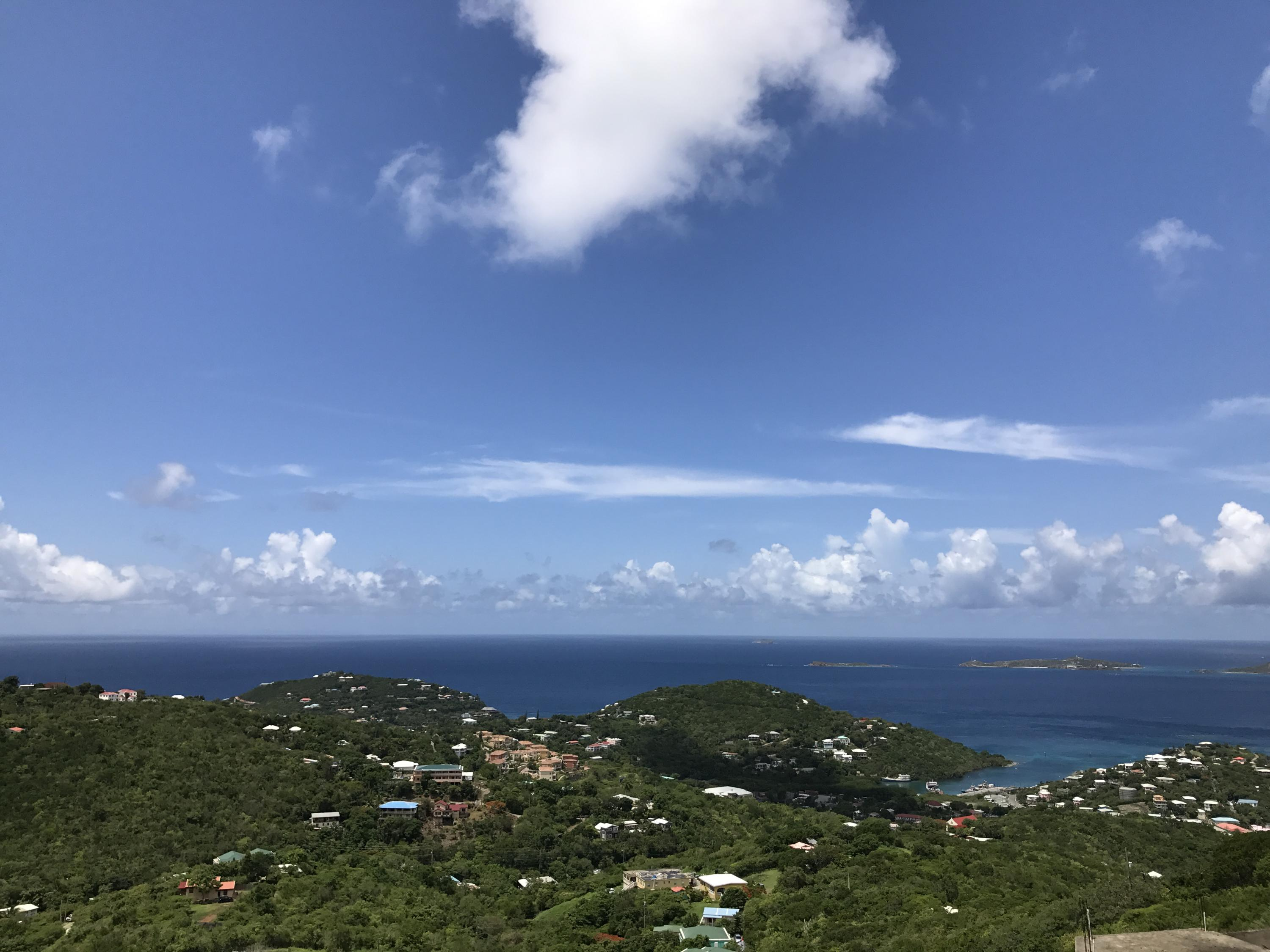 Land for Sale at Pastory Pastory St John, Virgin Islands 00830 United States Virgin Islands