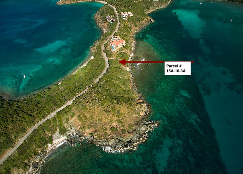 Land for Sale at Rendezvous & Ditleff Rendezvous & Ditleff St John, Virgin Islands 00830 United States Virgin Islands