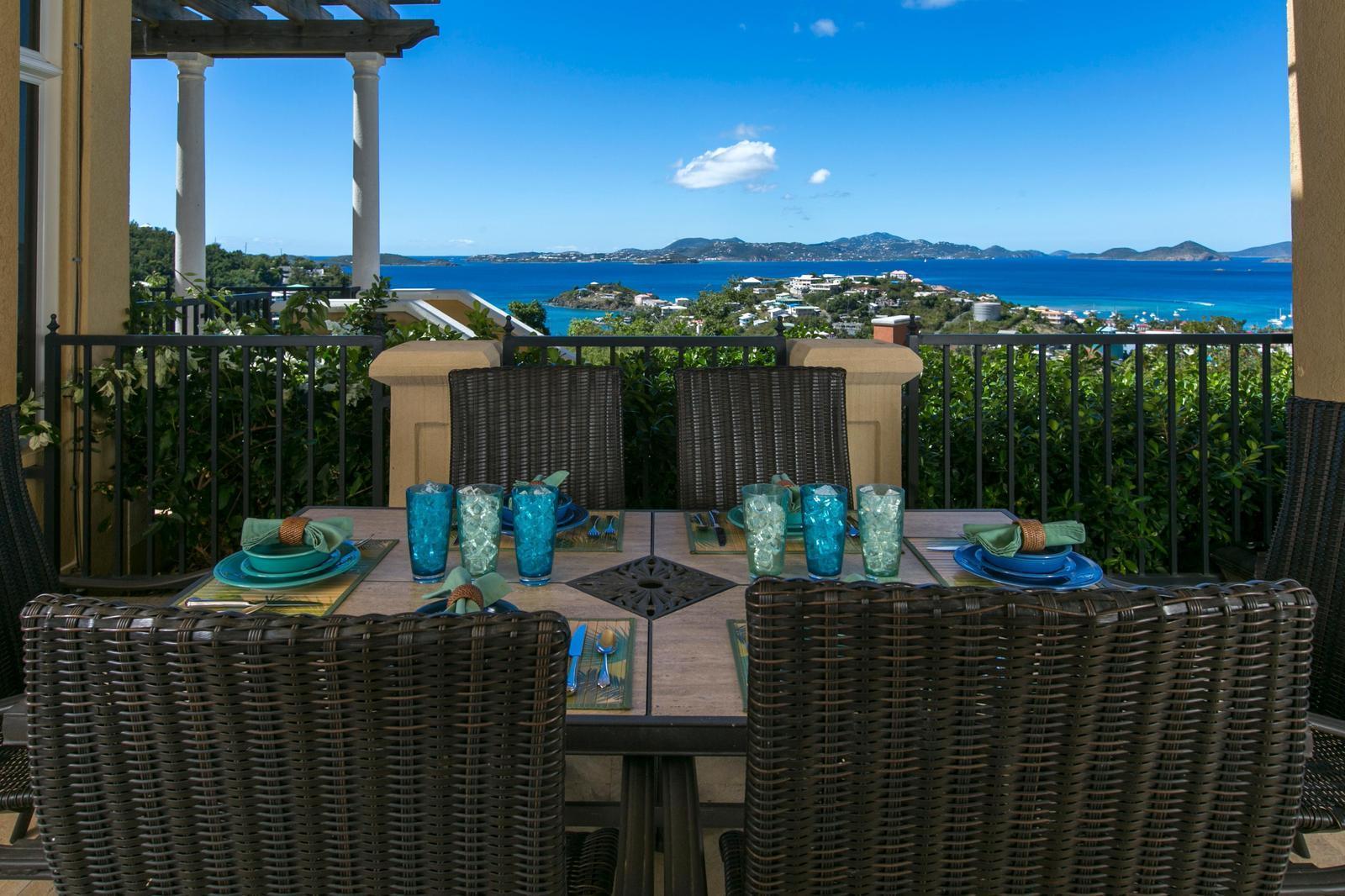 St John, Virgin Islands 00830, 2 Bedrooms Bedrooms, ,2.5 BathroomsBathrooms,Condo,For Sale,19-49