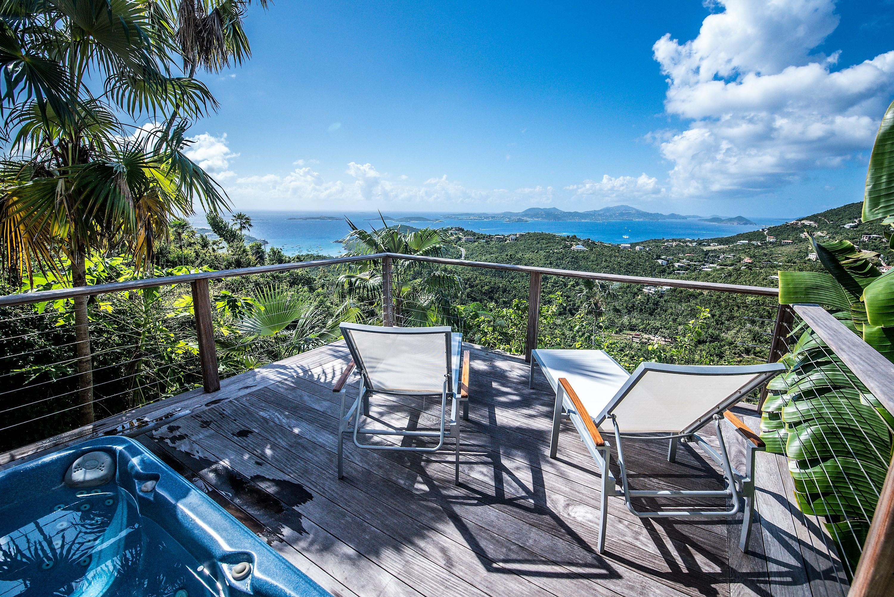 St John, Virgin Islands 00830, 4 Bedrooms Bedrooms, ,4 BathroomsBathrooms,Residential,For Sale,19-44