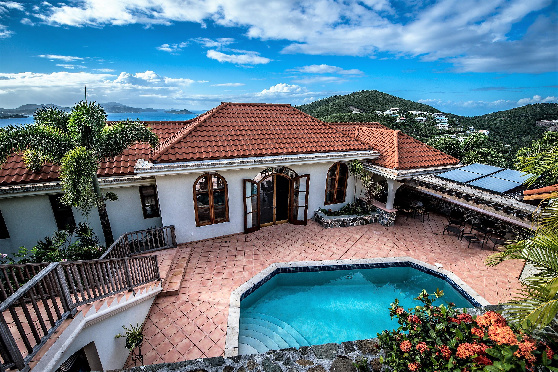 St John, Virgin Islands 00830, 4 Bedrooms Bedrooms, ,4 BathroomsBathrooms,Residential,For Sale,19-44