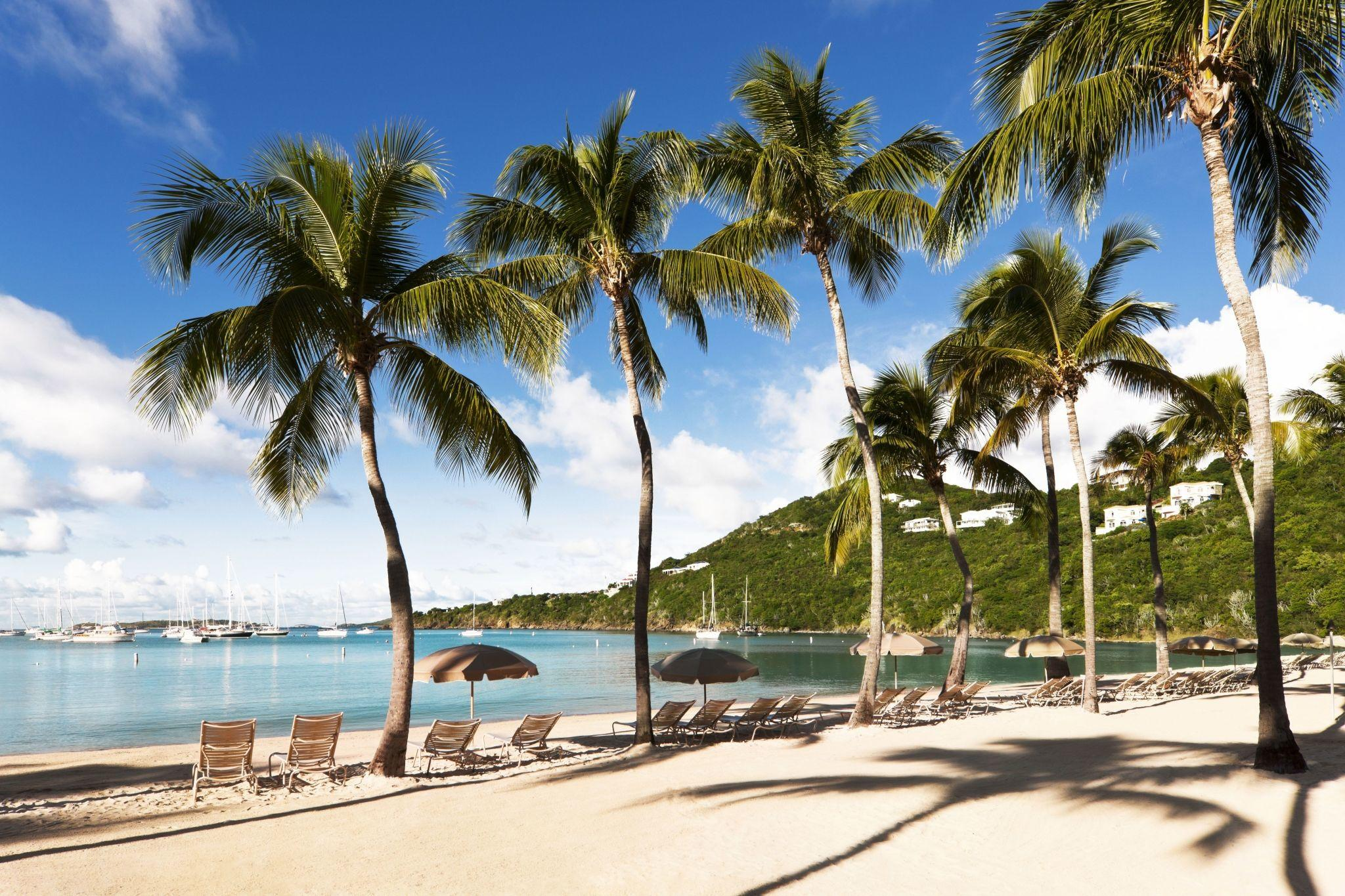 St John, Virgin Islands 00830, 1 Bedroom Bedrooms, ,1 BathroomBathrooms,Fractional Timeshares,For Sale,19-48