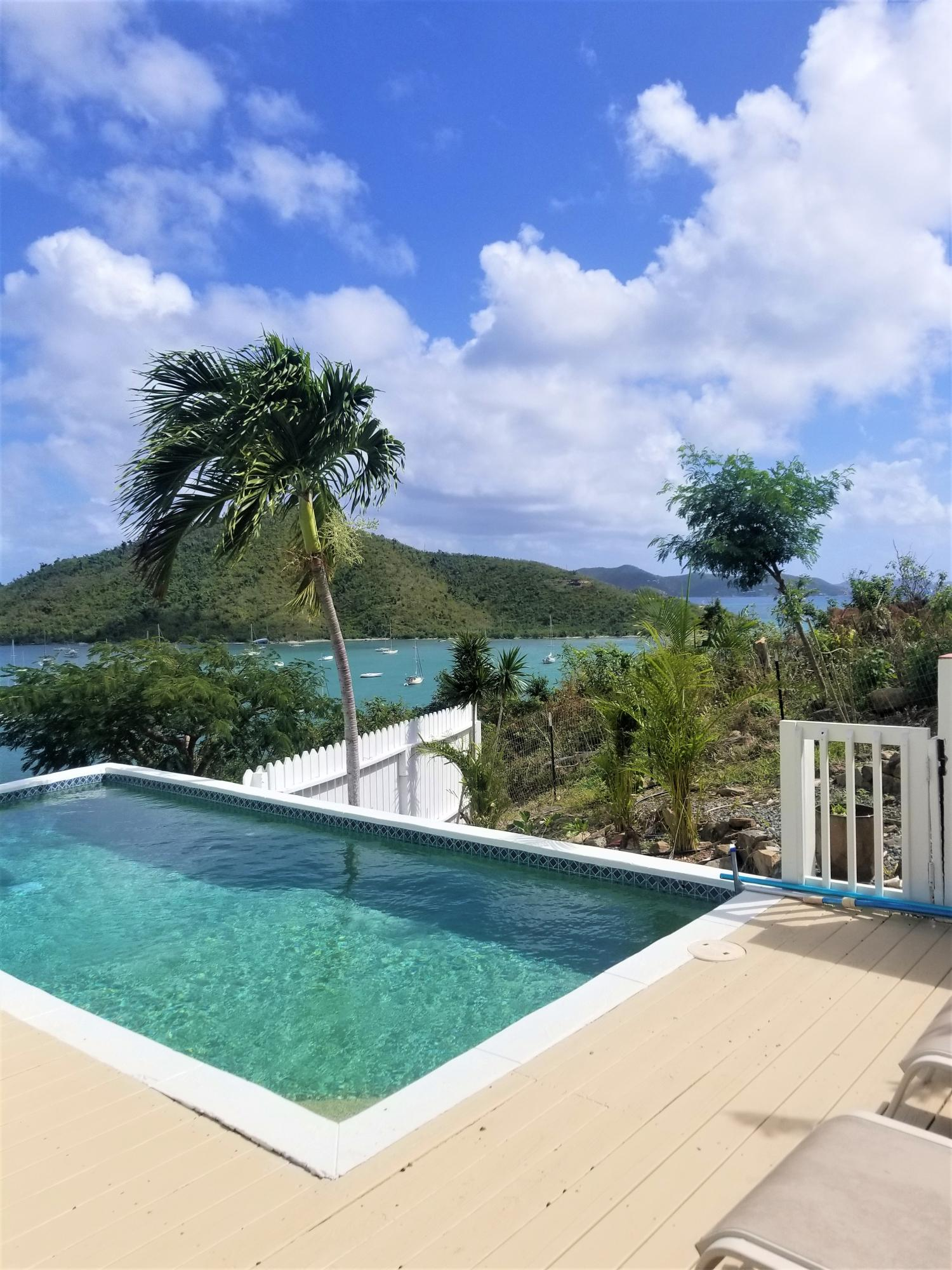St John, Virgin Islands 00830, 3 Bedrooms Bedrooms, ,3 BathroomsBathrooms,Residential,For Sale,19-40