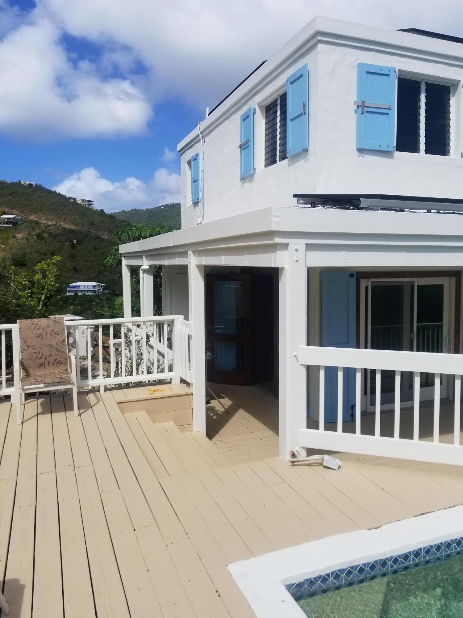 St John, Virgin Islands 00830, 3 Bedrooms Bedrooms, ,3 BathroomsBathrooms,Residential,For Sale,19-40