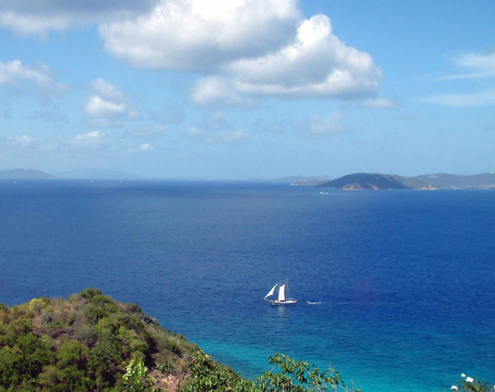 St John, Virgin Islands 00830, ,Land,For Sale,19-52