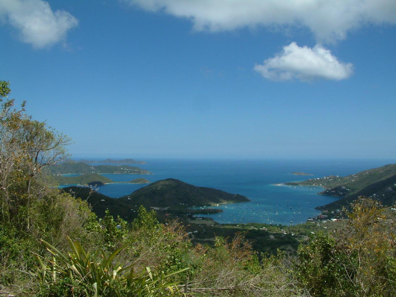 St John, Virgin Islands 00830, ,Land,For Sale,19-54