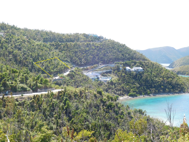 St John, Virgin Islands 00830, ,Land,For Sale,19-61