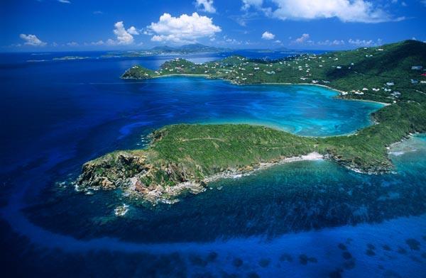 St John, Virgin Islands 00830, ,Land,For Sale,19-68