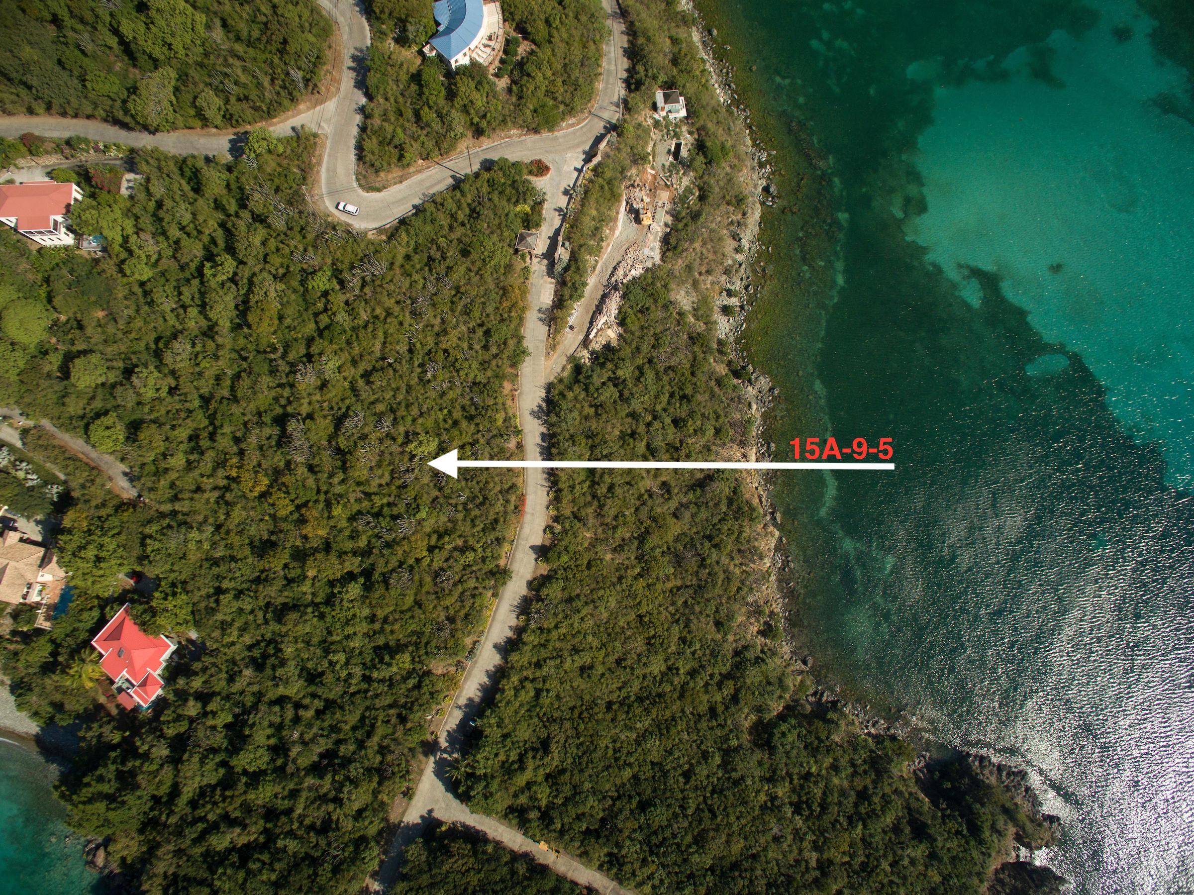 St John, Virgin Islands 00830, ,Land,For Sale,19-64