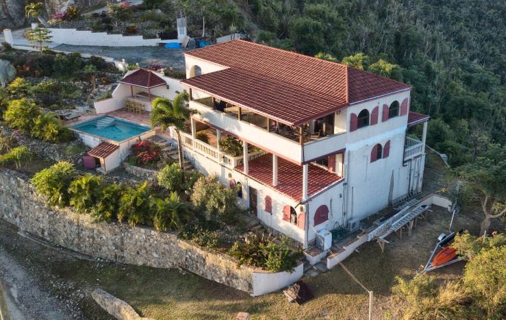 St John, Virgin Islands 00830, 3 Bedrooms Bedrooms, ,3 BathroomsBathrooms,Residential,For Sale,18-362
