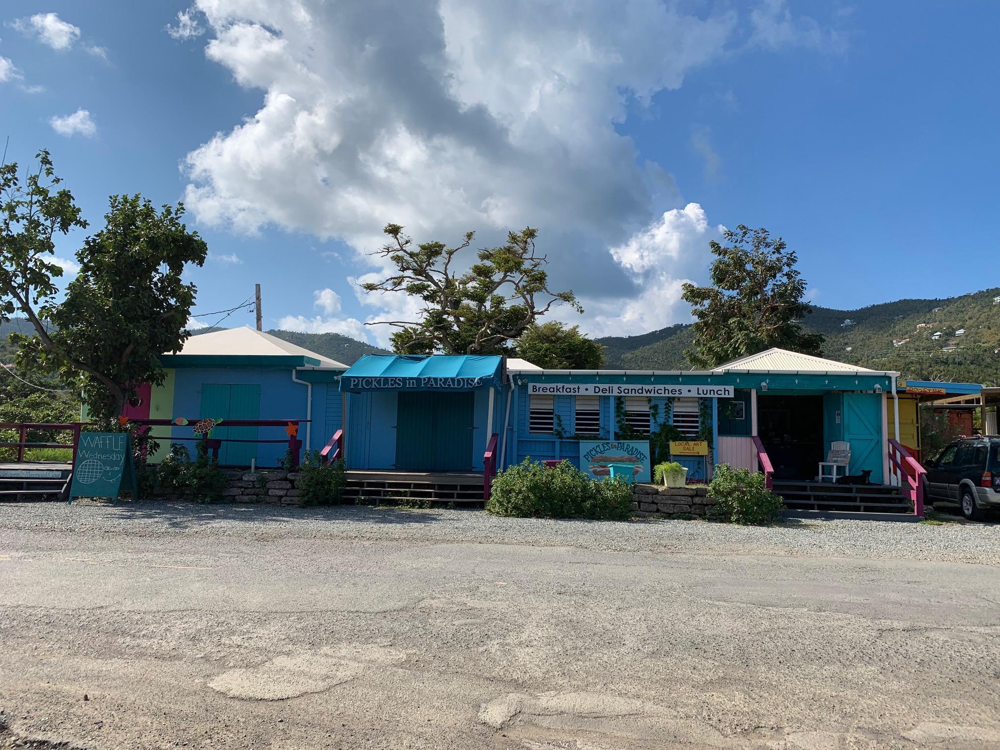 St John, Virgin Islands 00830, ,Commercial,For Sale,19-72