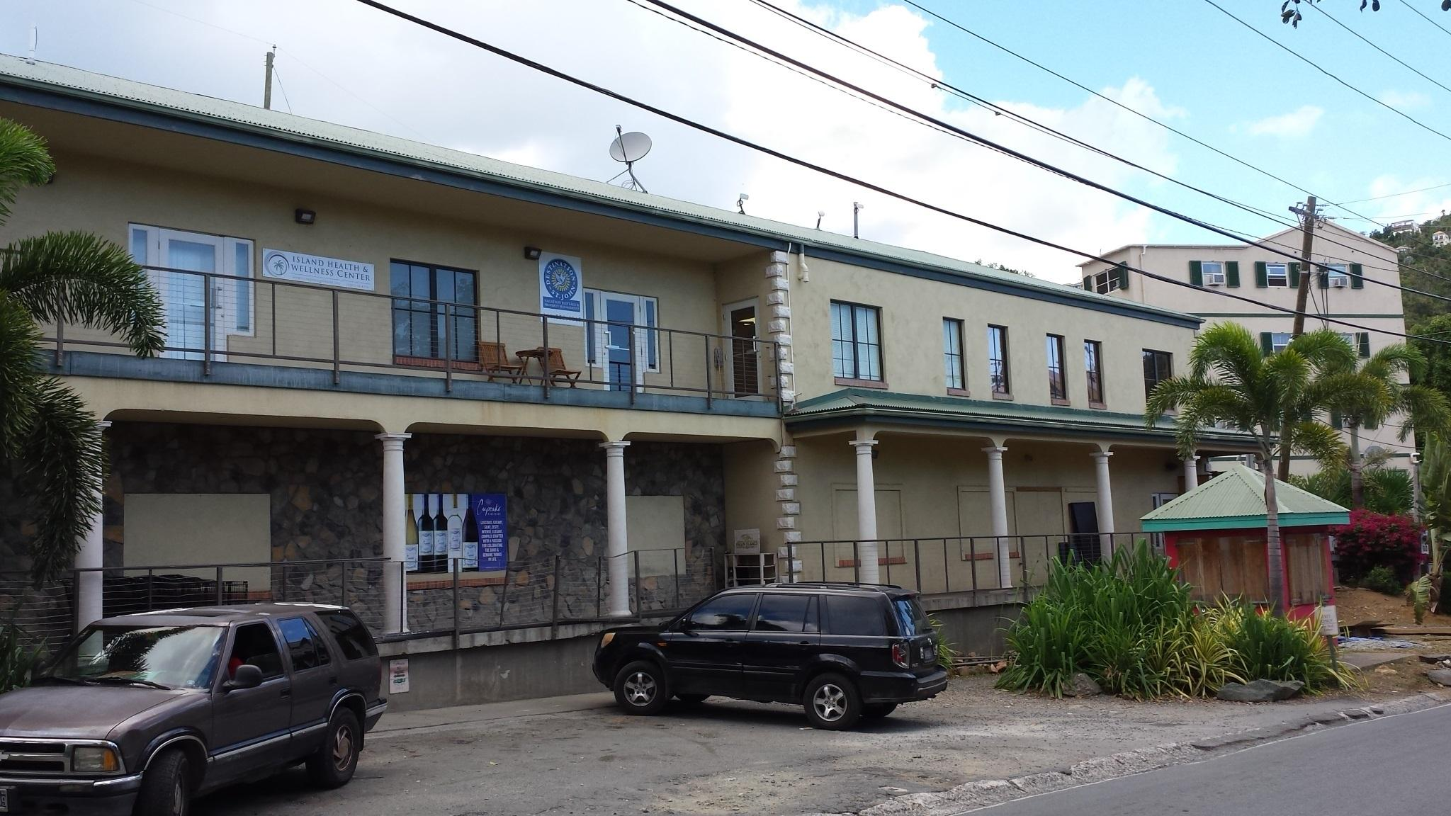 St John, Virgin Islands 00830, ,Commercial,For Sale,19-69