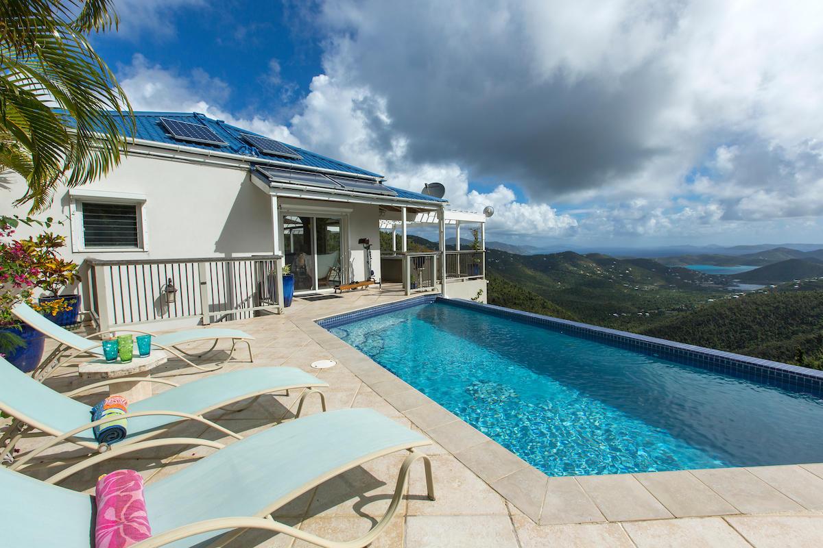 St John, Virgin Islands 00830, 2 Bedrooms Bedrooms, ,3 BathroomsBathrooms,Residential,For Sale,19-78