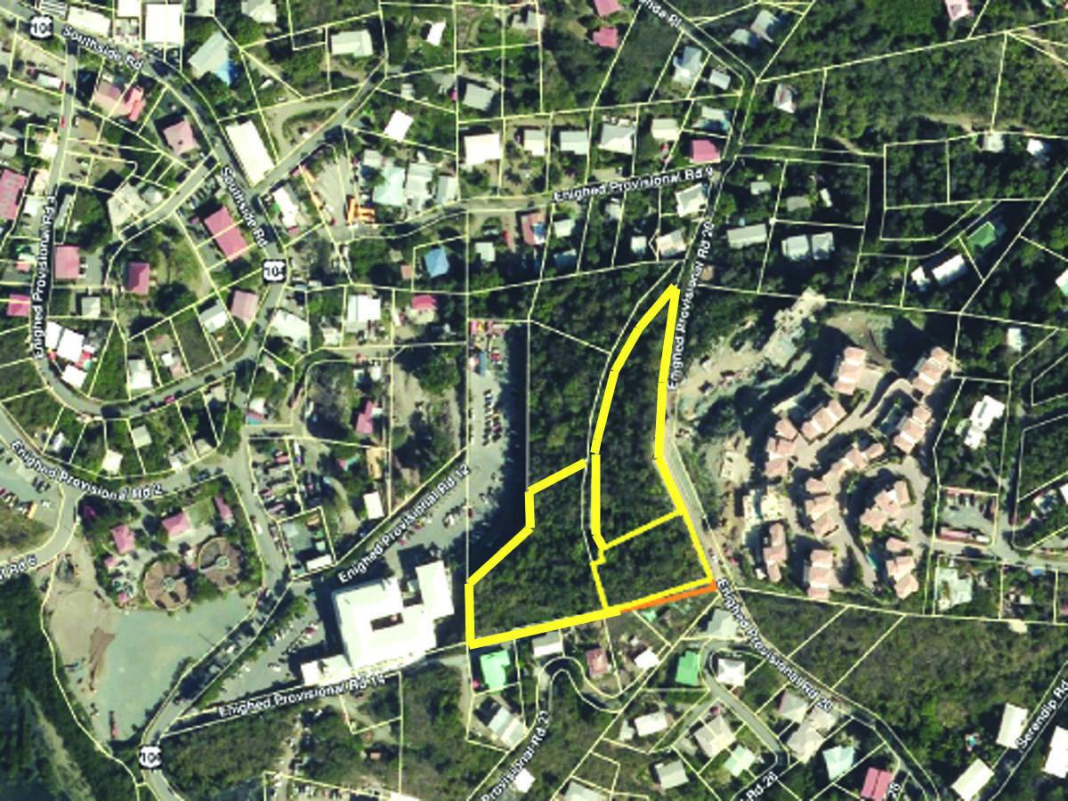 St John, Virgin Islands 00830, ,Land,For Sale,19-79