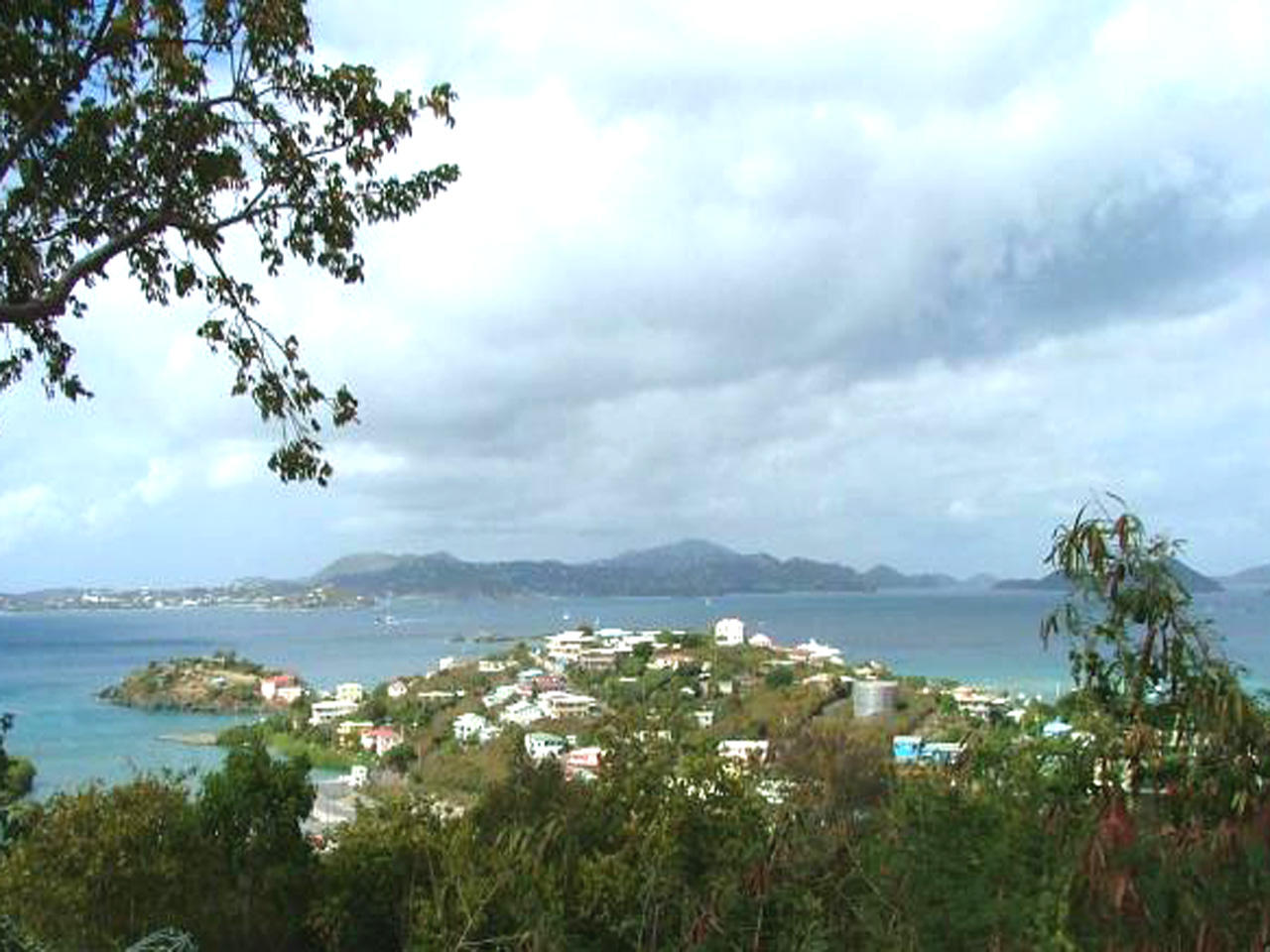 St John, Virgin Islands 00830, ,Land,For Sale,19-79