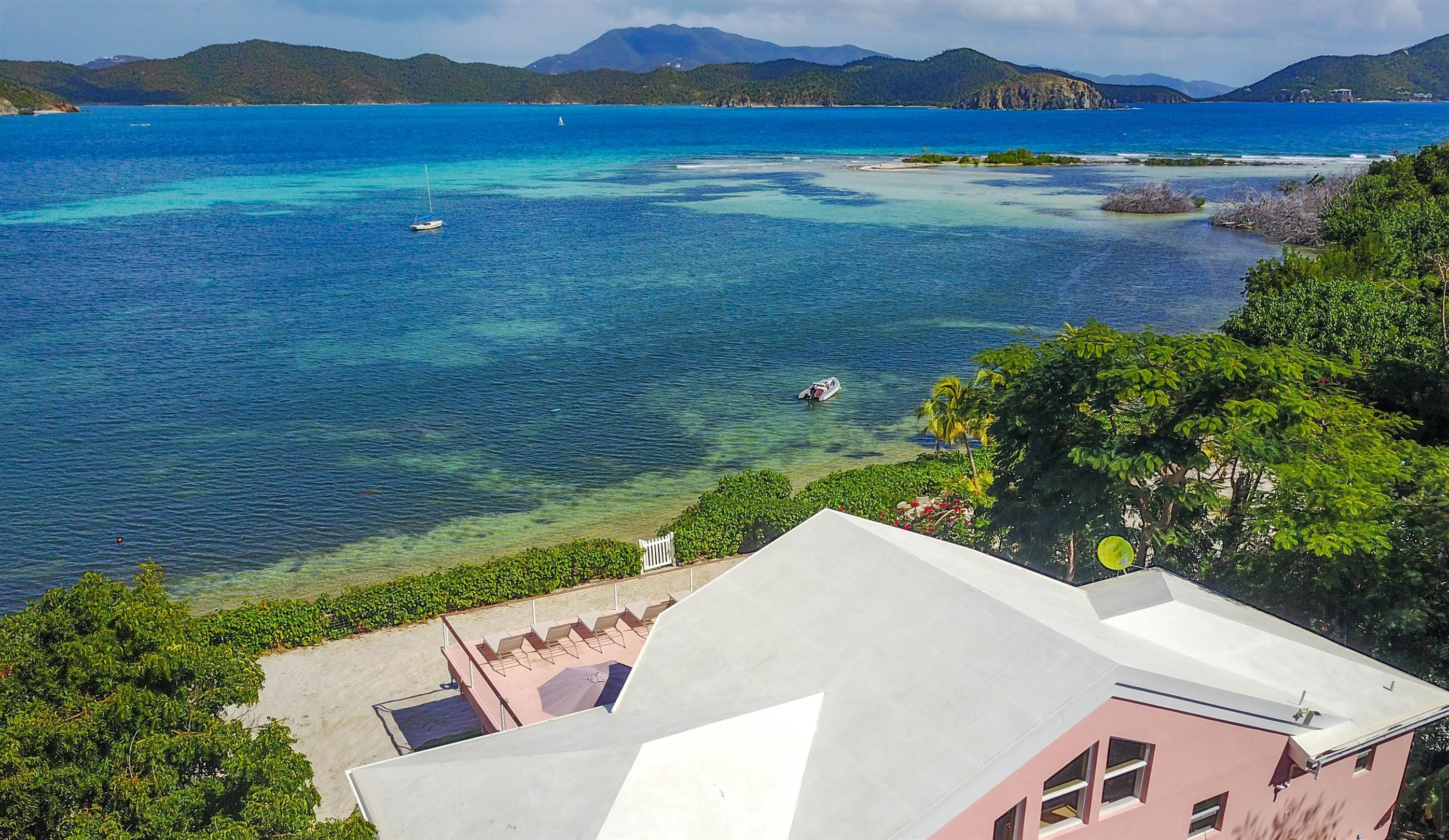 St John, Virgin Islands 00830, 4 Bedrooms Bedrooms, ,4 BathroomsBathrooms,Residential,For Sale,15-78