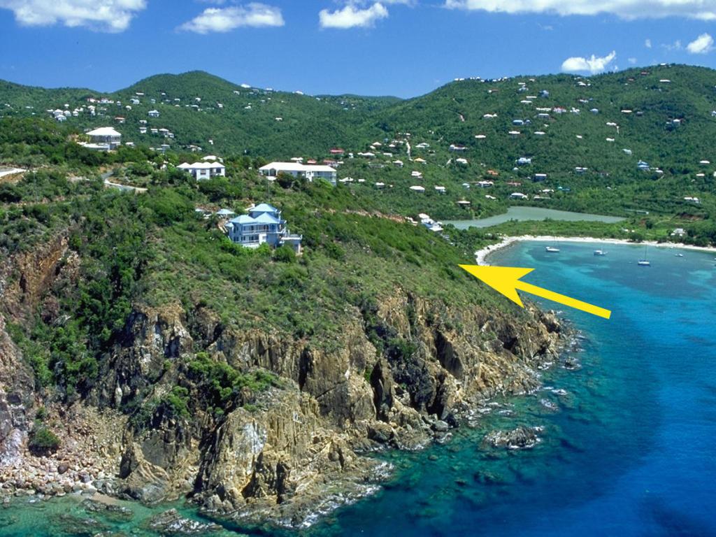 St John, Virgin Islands 00830, ,Land,For Sale,19-113