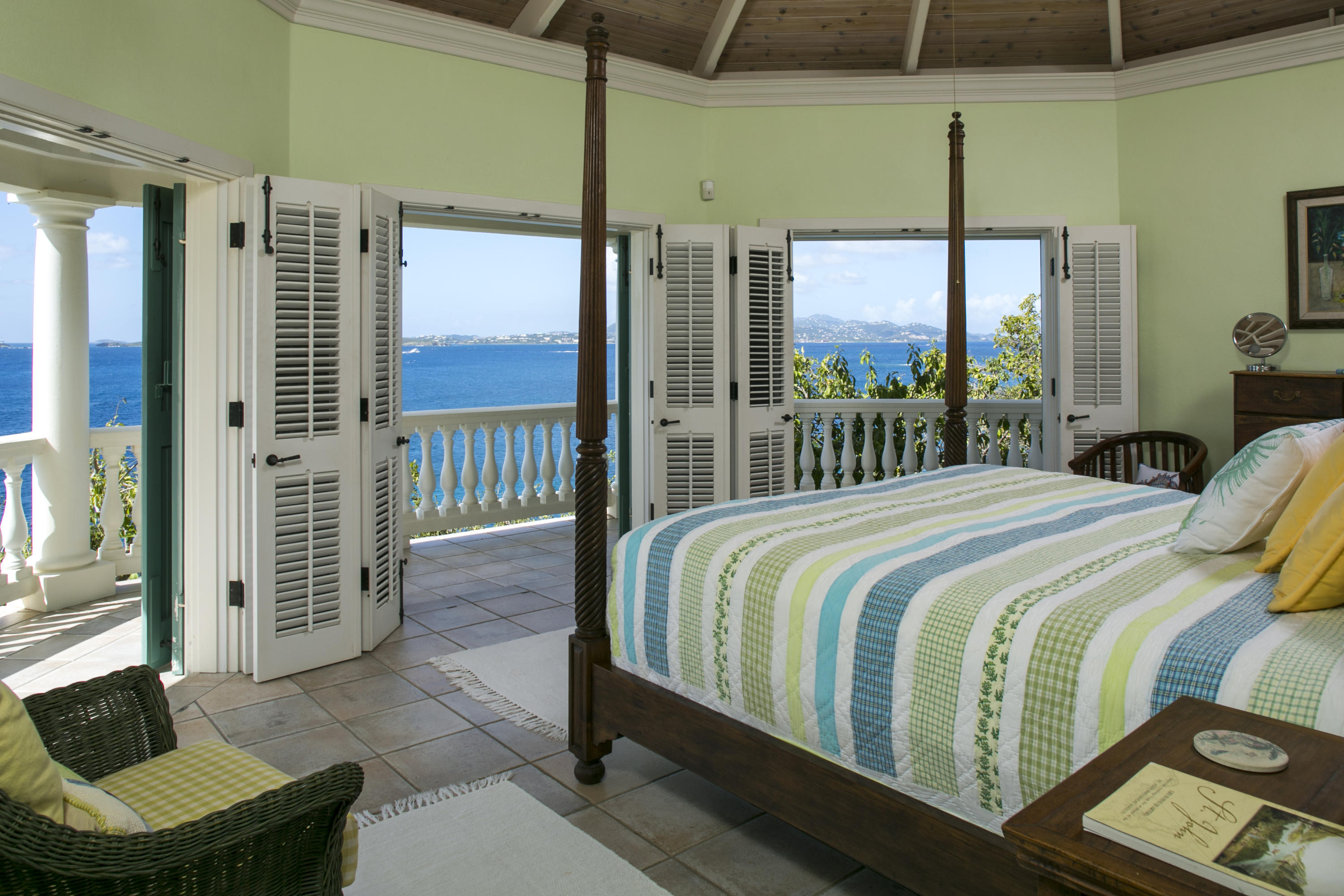 St John, Virgin Islands 00830, 3 Bedrooms Bedrooms, ,3.5 BathroomsBathrooms,Residential,For Sale,19-114