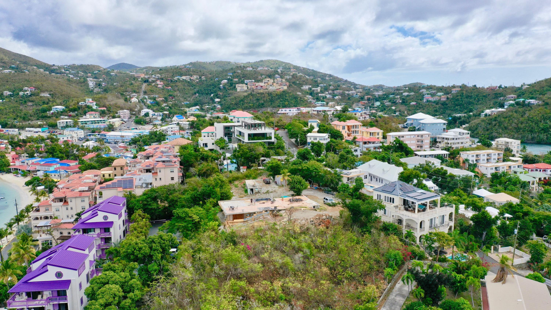 St John, Virgin Islands 00830, ,Land,For Sale,19-117