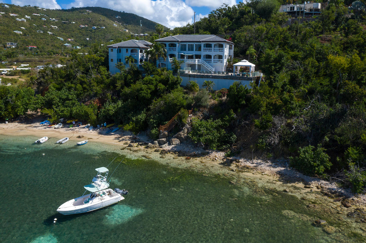 St John, Virgin Islands 00830, 6 Bedrooms Bedrooms, ,8 BathroomsBathrooms,Residential,For Sale,18-359