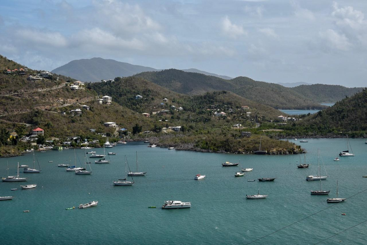 St John, Virgin Islands 00830, ,Land,For Sale,19-124