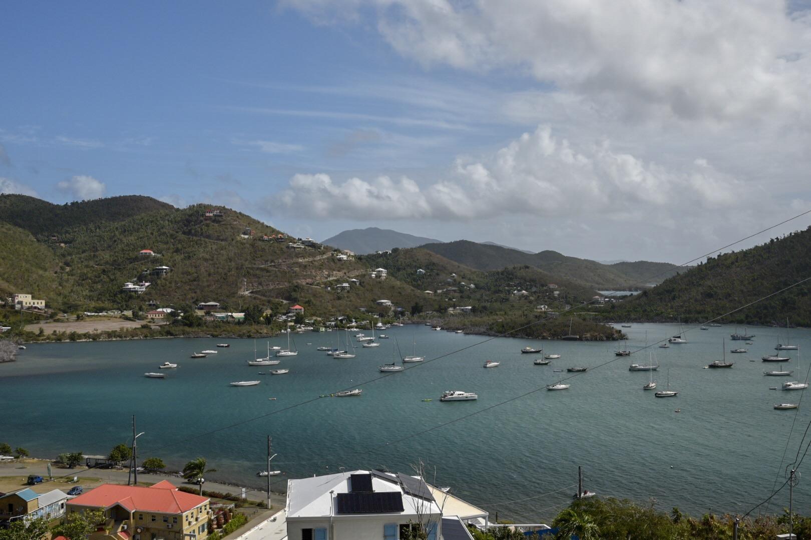 St John, Virgin Islands 00830, ,Land,For Sale,19-125