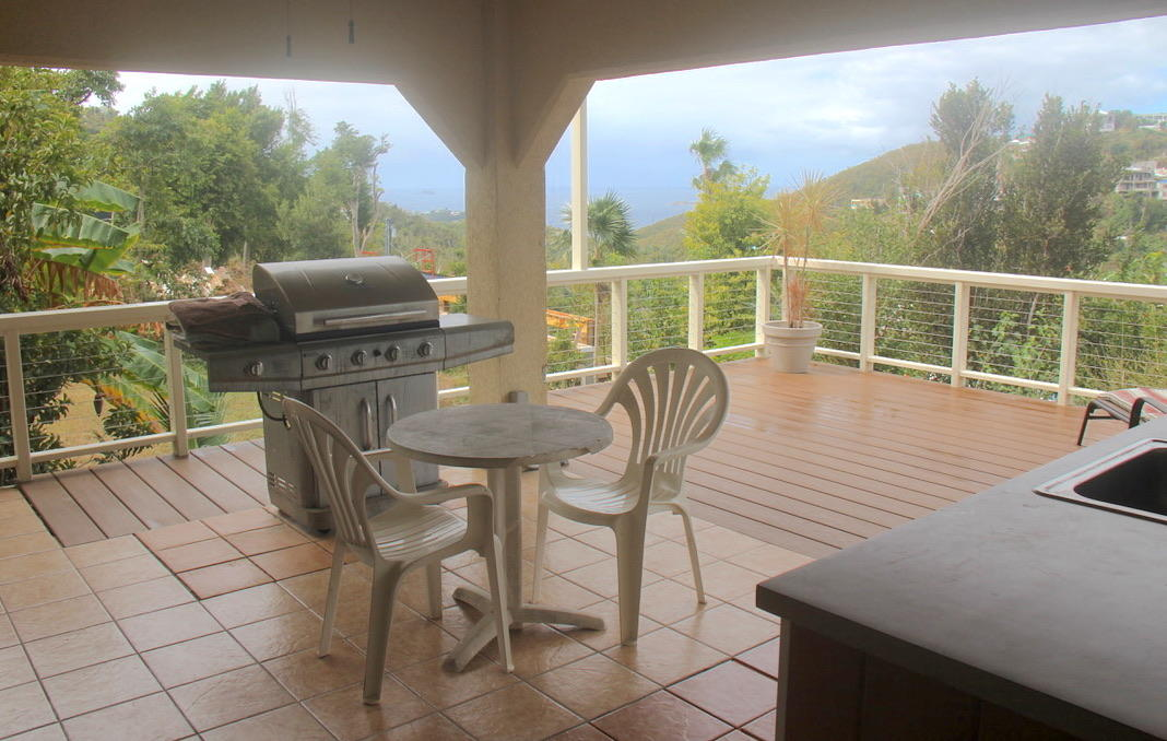 St John, Virgin Islands 00830, 5 Bedrooms Bedrooms, ,4 BathroomsBathrooms,Residential,For Sale,18-296