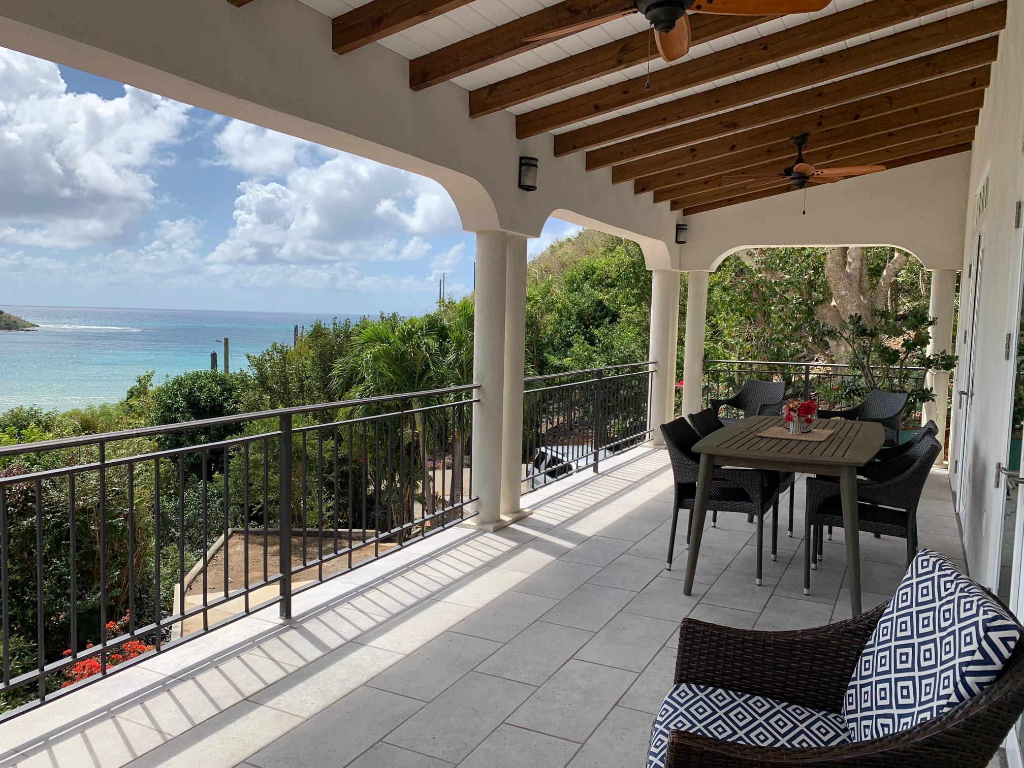 St John, Virgin Islands 00830, 3 Bedrooms Bedrooms, ,3 BathroomsBathrooms,Residential,For Sale,18-157