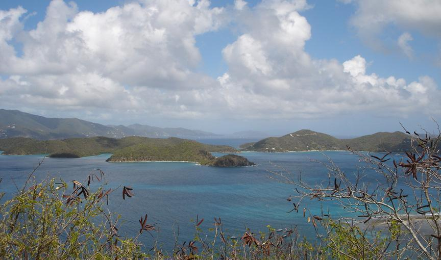 St John, Virgin Islands 00830, ,Land,For Sale,19-138