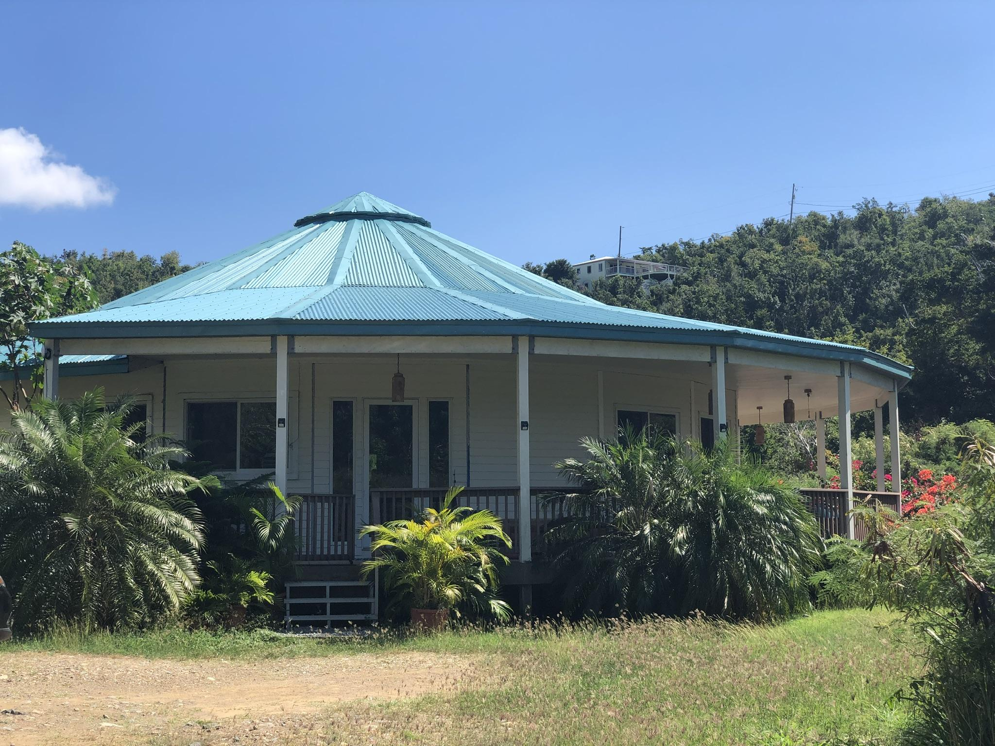St John, Virgin Islands 00830, 3 Bedrooms Bedrooms, ,2 BathroomsBathrooms,Residential,For Sale,19-119