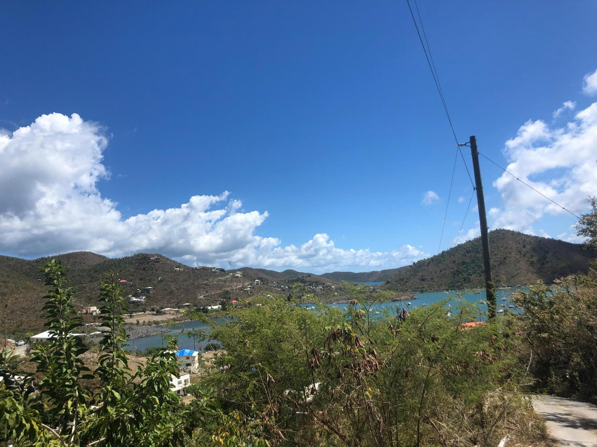 St John, Virgin Islands 00830, ,Land,For Sale,19-121