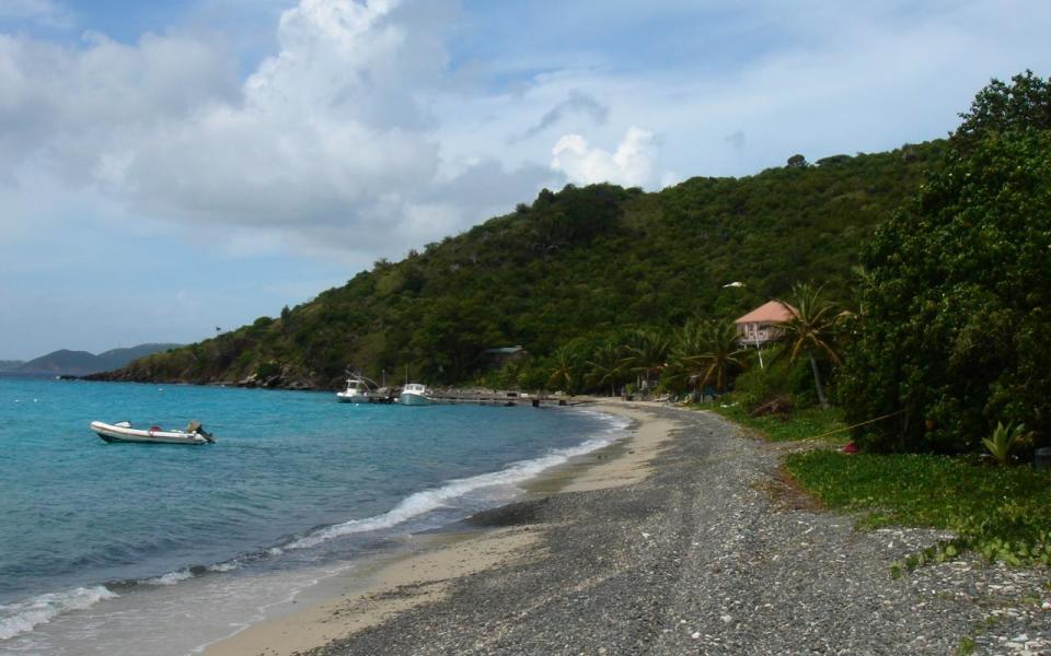 St John, Virgin Islands 00830, ,Land,For Sale,19-142