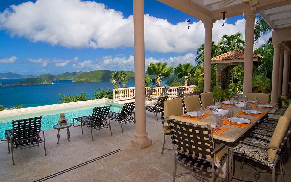 St John, Virgin Islands 00830, 5 Bedrooms Bedrooms, ,5.5 BathroomsBathrooms,Residential,For Sale,19-147