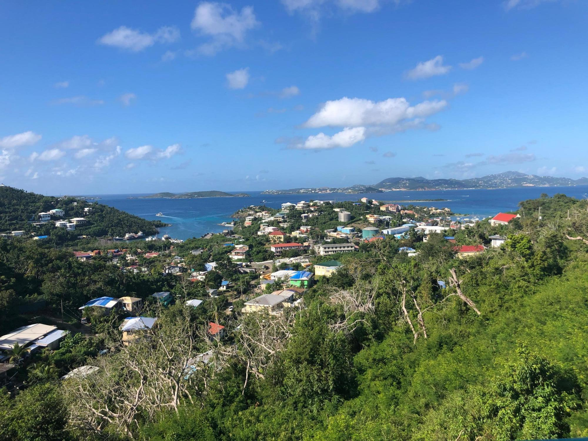 St John, Virgin Islands 00830, ,Land,For Sale,19-150