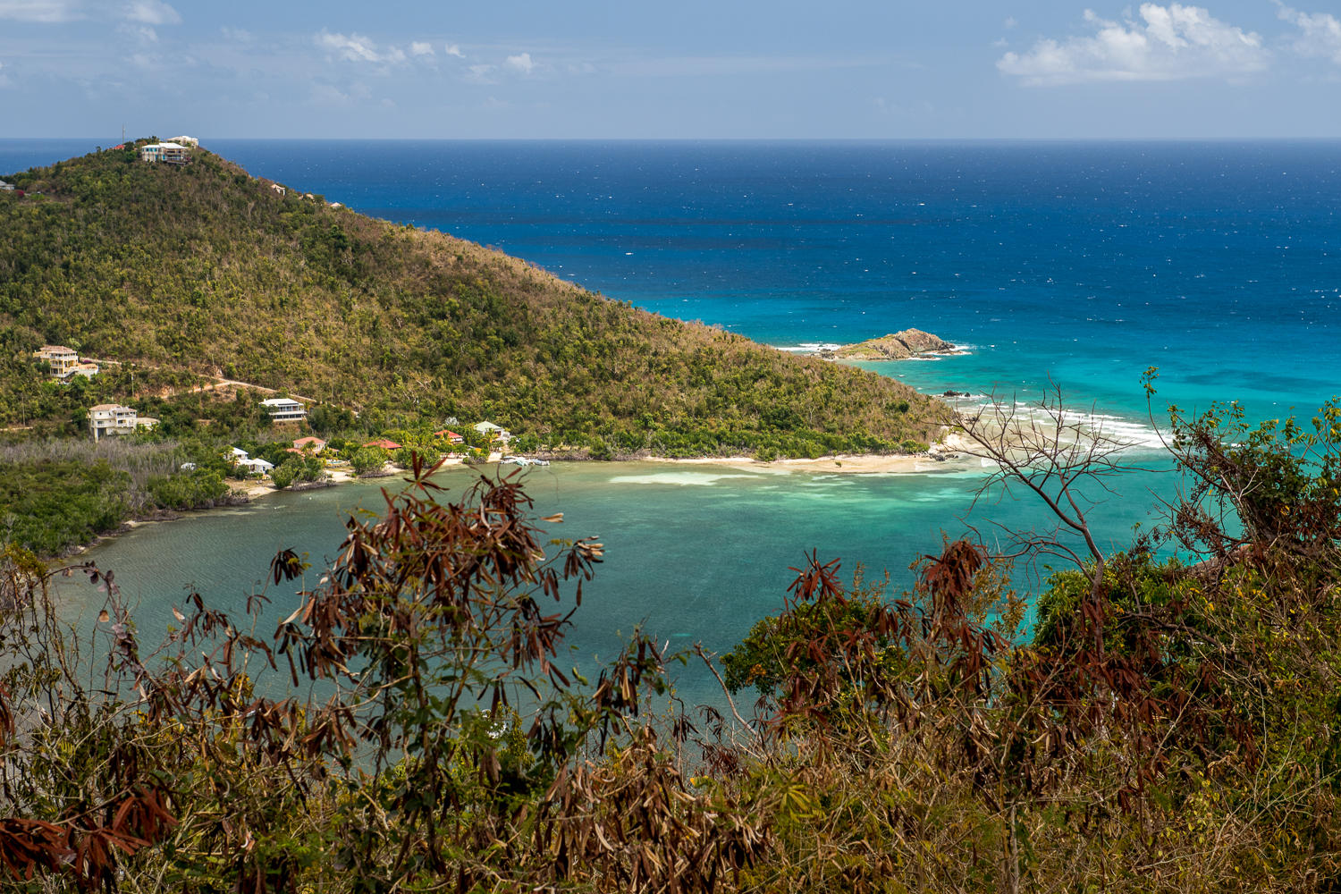 St John, Virgin Islands 00830, ,Land,For Sale,19-152