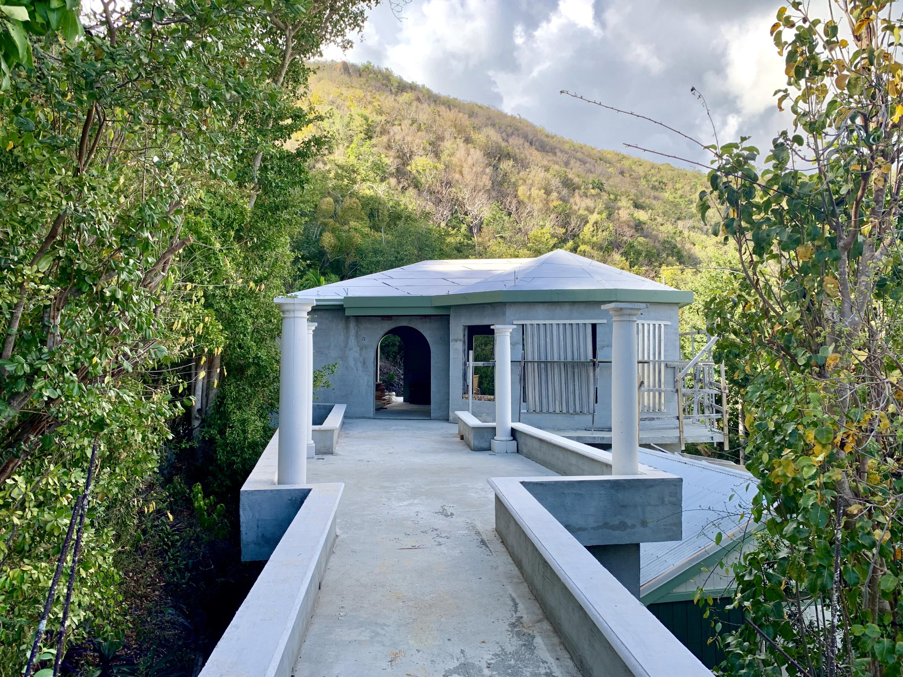 St John, Virgin Islands 00830, 2 Bedrooms Bedrooms, ,2 BathroomsBathrooms,Residential,For Sale,19-156