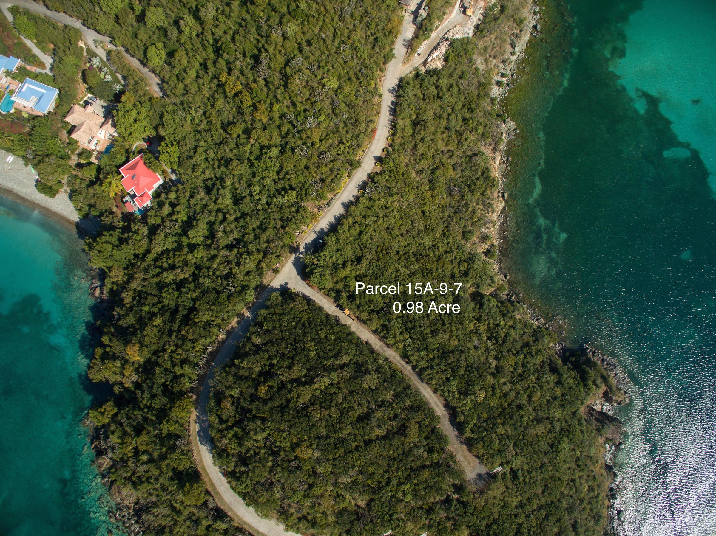 St John, Virgin Islands 00830, ,Land,For Sale,19-174