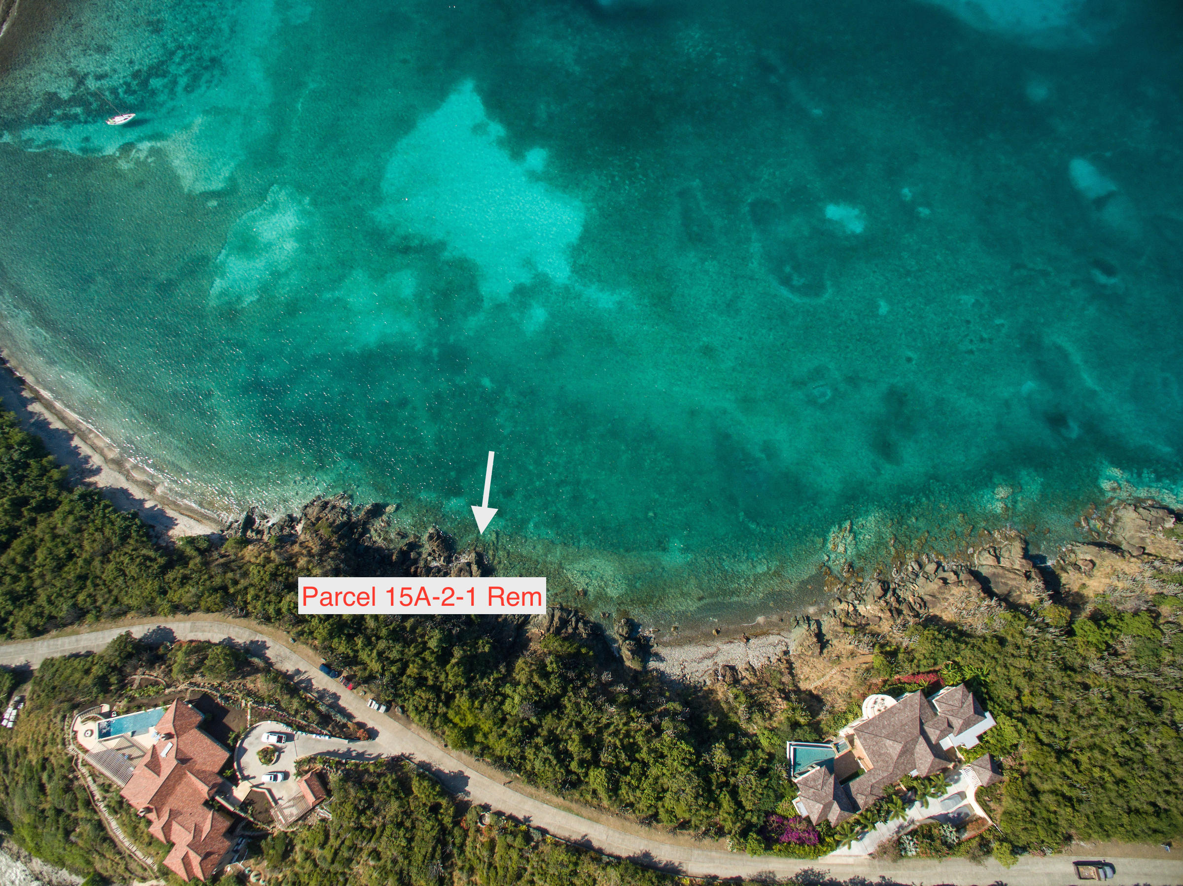 St John, Virgin Islands 00830, ,Land,For Sale,19-170