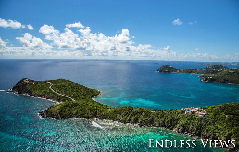 St John, Virgin Islands 00830, ,Land,For Sale,19-173