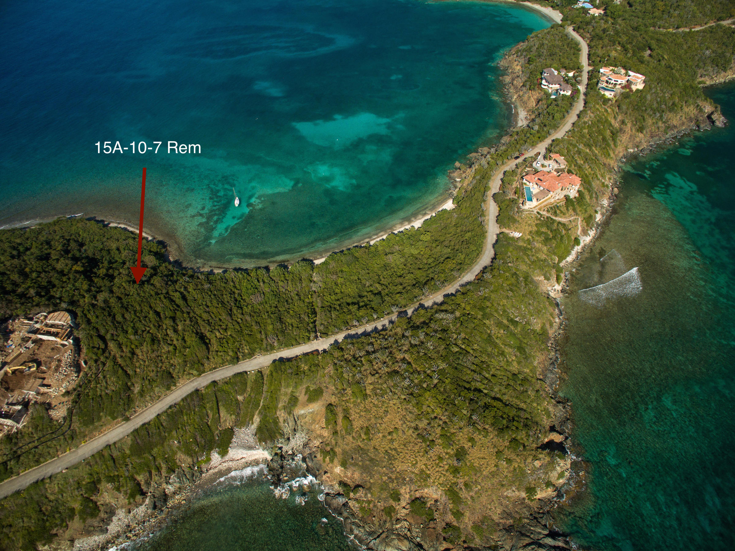 St John, Virgin Islands 00830, ,Land,For Sale,19-171