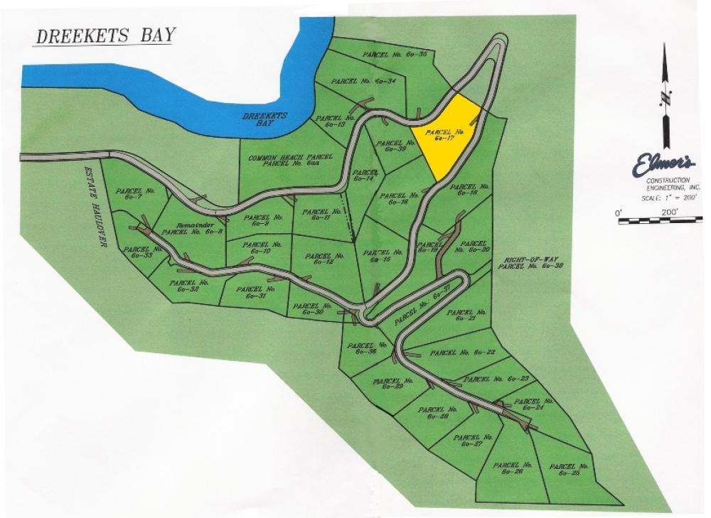 St John, Virgin Islands 00830, ,Land,For Sale,19-157